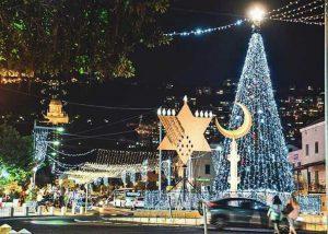מבקרים ב'חג של החגים'